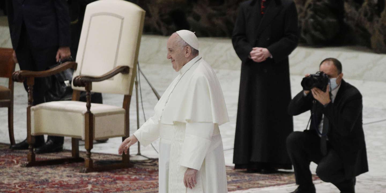 Le pape François dit «oui» aux contrats d'union civile pour les couples homosexuels