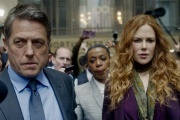 Hugh Grant etNicole Kidman dans « The Undoing ».