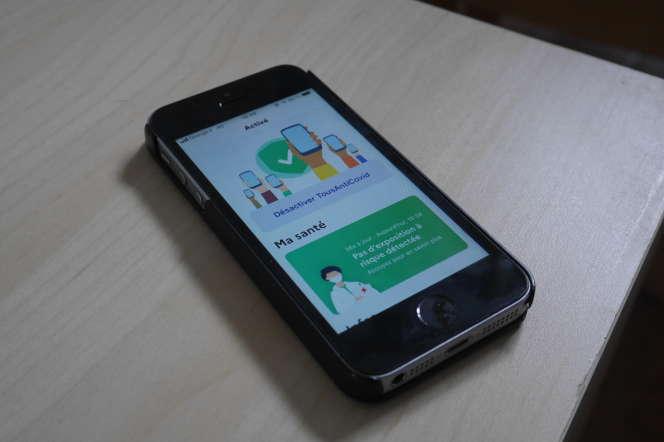 La nouvelle mouture de l'application est disponible sur iOS et Android.