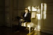 Pierre Hurmic, dans les salons du Palais Rohan, à Bordeaux, le 16octobre.