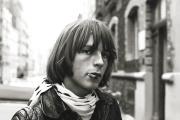 Renaud, en 1976, à Paris.