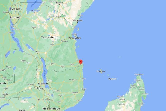 L'attaque a eu lieu à Kitaya, à la frontière avec le Mozambique.