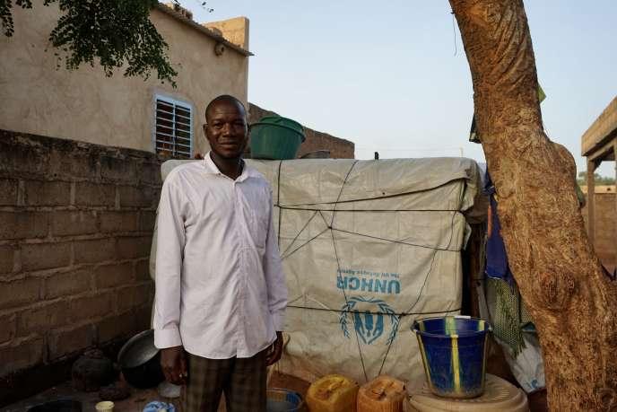 Au Burkina Faso, Les Déplacés Sont Les Grands Oubliés Des Élections De Novembre