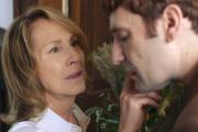 Nathalie Baye et Nicolas Maury dans« Garçon chiffon», réalisé parNicolas Maury.