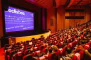 La 18e édition du festival du film documentaire Doclisboa a lieu à Lisbonne, du 22octobre au 1er novembre 2020.