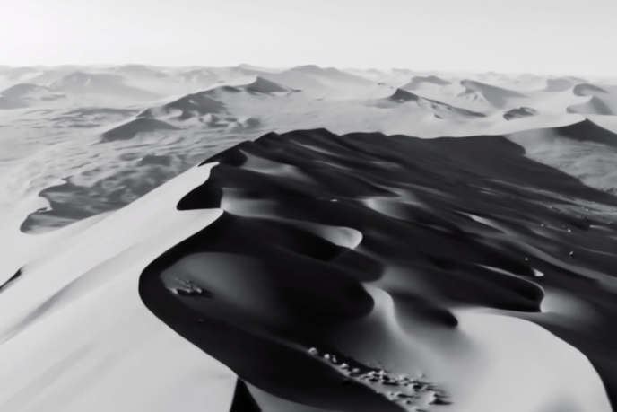 Une image extraite du film «La Nature» (2020).