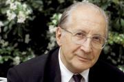 Pierre Oster, en 2000.