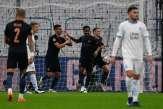 Sans public ni allant, l'OMs'incline face à Manchester City enLigue des champions
