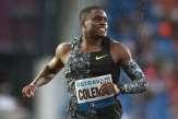 Dopage: le sprinteur américain Christian Coleman suspendu deux ans