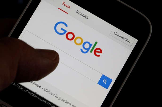 En France, entre 70 % et 80 % des smartphones fonctionnent sous Android, le système d'exploitation de Google.