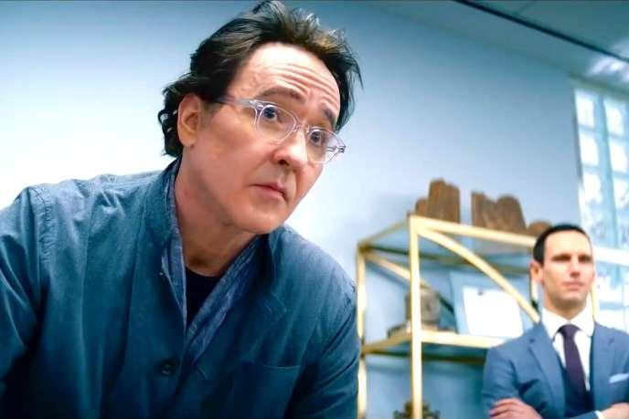 John Cusack incarne ledocteur Kevin Christie.