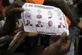 En Côte d'Ivoire, le casse-tête de la surveillance du scrutin