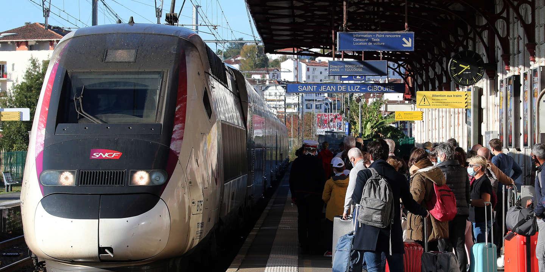 Sncf Rencontre Train