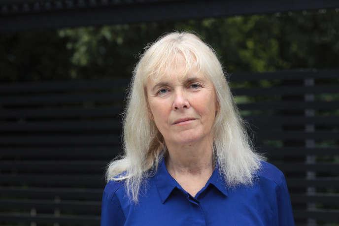 La professeure britannique Val Curtis, décédée le 19 octobre d'un cancer, avait elle-même alerté les médias, en juin et en juillet, sur les failles du sytème hospitalier de son pays.