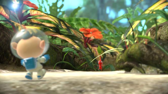«Pikmin 3 Deluxe» est ressorti récemment sur Nintendo Switch.