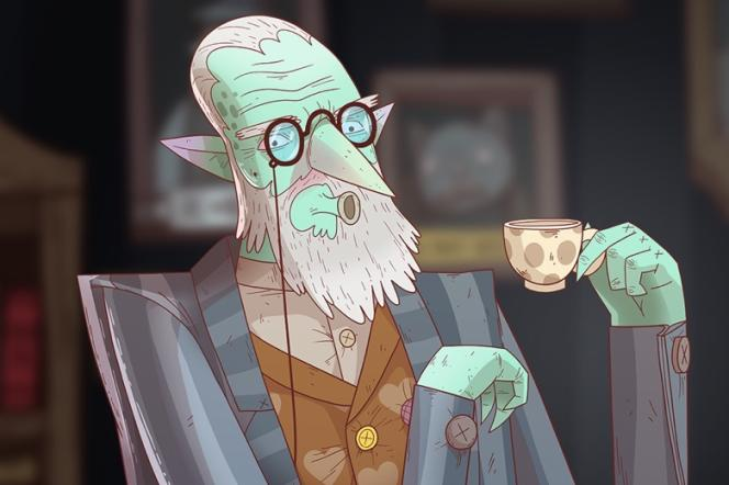 «Meteorfall : Krumit's Tale» est l'un des six jeux mobiles recommandé par Pixels en novembre.