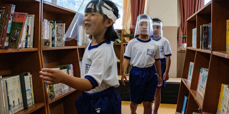 Covid-19 : comment les pays d'Asie ont réussi à laisser la pandémie à leurs portes