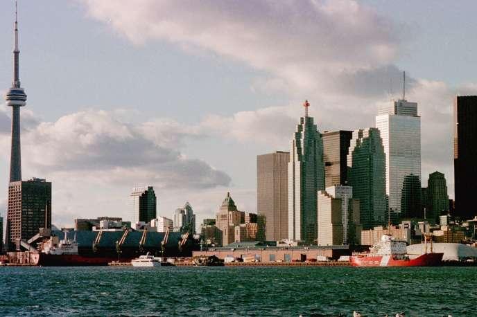 Le pôle de haute technologie de Toronto (Canada) a créé 27000 emplois en 2018, mieux que SanFrancisco, NewYork et Seattle réunis.