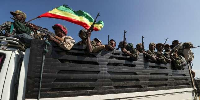 En Ethiopie, la crainte d'un conflit de grande ampleur dans le Tigré