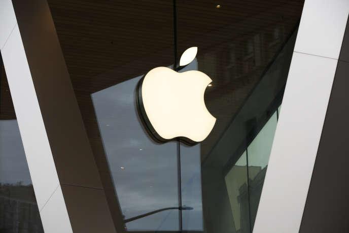Chaque iPhone dispose d'un code unique utilisé par les annonceurs.
