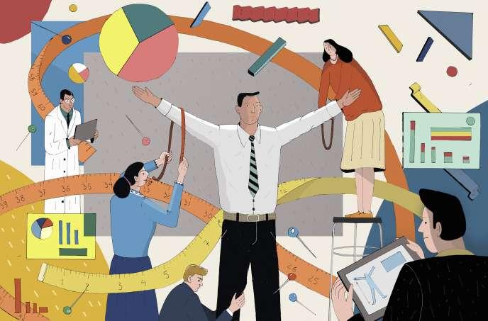 «Les entreprises vont mourir de leur obsession du chiffre»: noyées par les logiciels, PowerPoint, ratios ou… camemberts, elles semblent obsédées par leur rentabilité à court terme, sans se soucier d'un futur incertain.