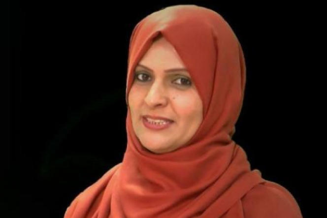 L'avocate Hanane Al-Barassi a été tuée le 10novembre2020, à Benghazi, en Libye.