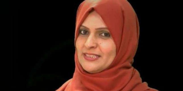 Hanane al-Barassi, avocate et défenseure des droits des femmes, abattue en pleine rue en Libye