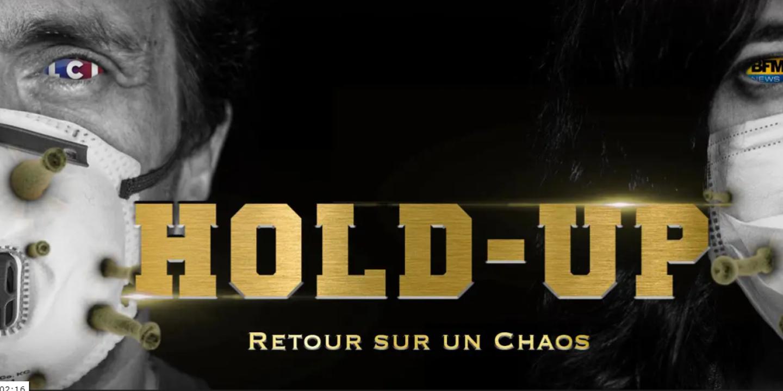 Covid-19 : les contre-vérités de « Hold-up », documentaire à succès qui prétend dévoiler la face cachée de l'épidémie