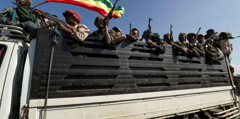 Pour la première fois, l'Erythrée reconnaît sa participation dans la guerre en Ethiopie