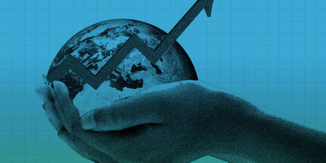 Semaine de l'économie positive : « Vers un Haut Conseil de la résilience ? »