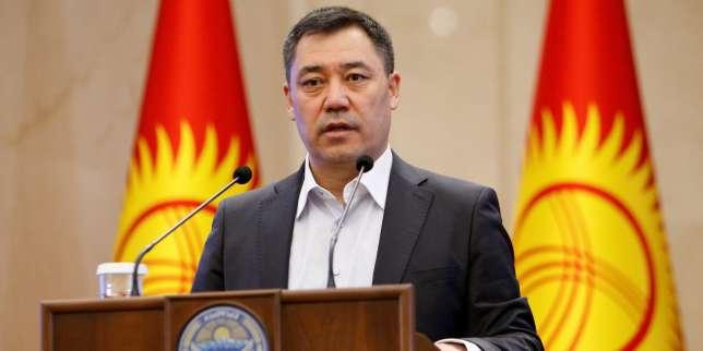 Kirghizistan: manifestation contre des amendements à la Constitution