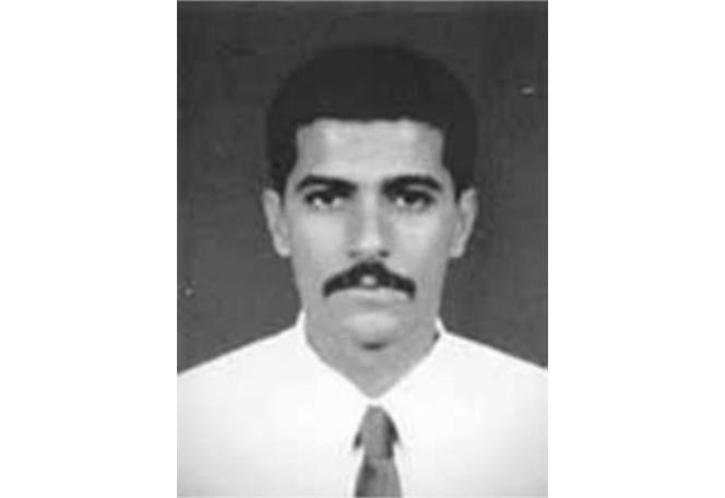 La photo du FBI d'Abou Mohammed Al-Masri