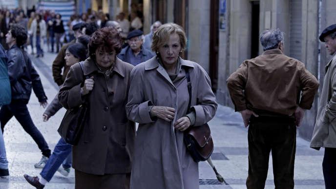 «Patria», série créée par Aitor Gabilondo.
