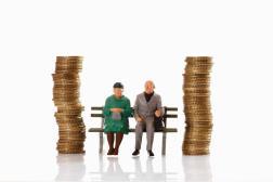 « Nous proposons juste un âge minimal de retraite, avec la possibilité de continuer et d'accumuler des points au-delà.»
