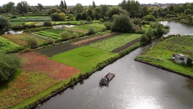 L'architecte paysagiste Jean-Philippe Teyssier nous fait découvrir les hortillonnages d'Amiens dans un épisode de la saison 3 de « Jardins d'ici et d'ailleurs», en replay sur Arte.
