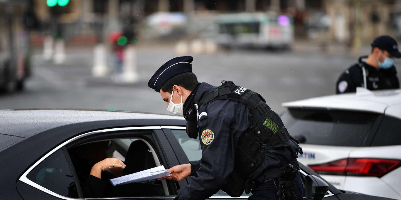 Quelles sont les principales mesures de la loi de « sécurité globale » examinée à l'Assemblée ? - Le Monde