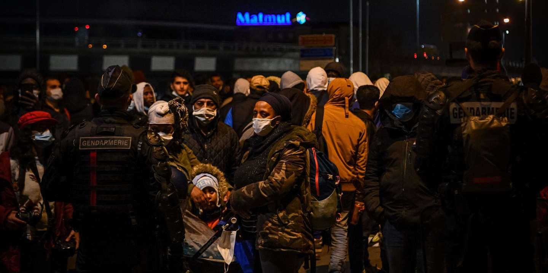Immigration : «La crise liée au Covid-19 précipite des milliers de personnes dans un abîme de non-droit»