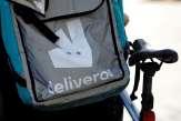 Uber-Deliveroo: «La plupart des pays occidentaux cherchent à concilier le confort qu'apportent ces services avec la protection des travailleurs»
