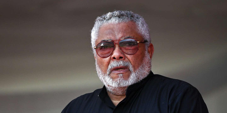 «Nous irons voler sa dépouille»: les funérailles de Jerry Rawlings au cœur des élections au Ghana