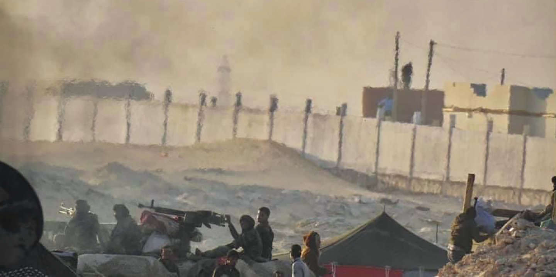 Sahara occidental: le Maroc à la manœuvre dans la zone tampon de Guerguerat