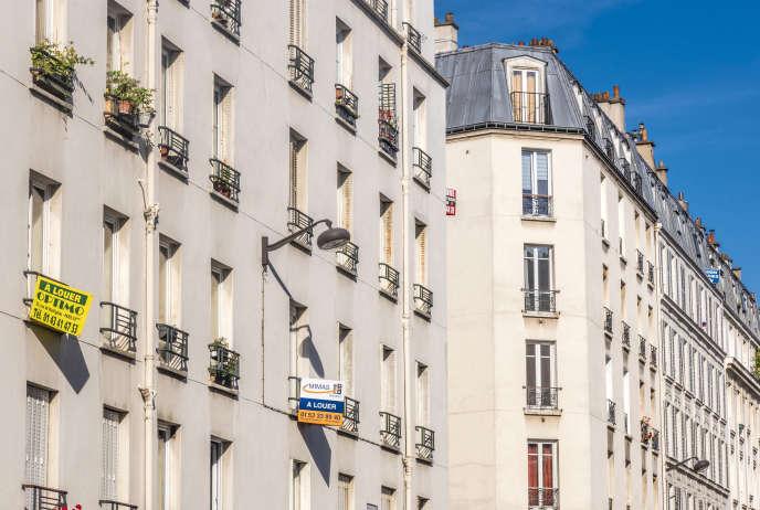 Dans les zones concernées par l'encadrement des loyers, ces derniersne doivent pas dépasser de plus de 20 % le loyer de référence publié, sauf exceptions.