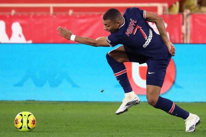 Kylian Mbappé et le PSG doivent l'emporter, mardi face à Leipzig, pour espérer poursuivre leur aventure en Ligue des champions.