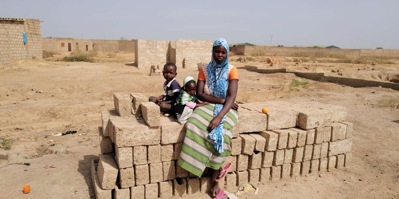 Plus de deux millions de personnes déplacées dans le Sahel en2020, «untriste record»