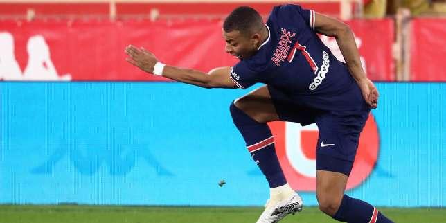 Ligue des champions: interdiction de trébucher pour le PSG face à Leipzig