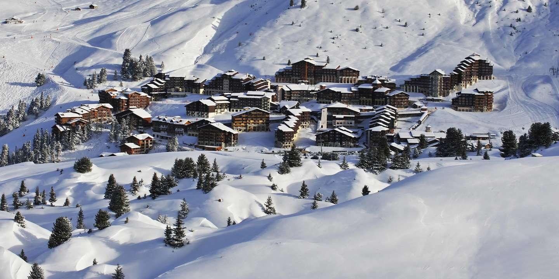 Covid-19: «Plus de 120000 emplois dépendent de l'ouverture des stations de ski»