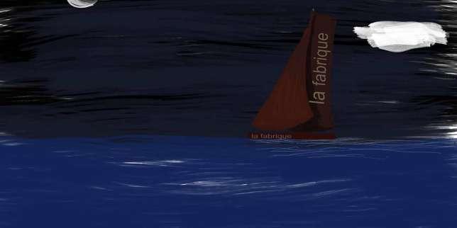 Vendée Globe: «j'arrive encore à m'émerveiller»