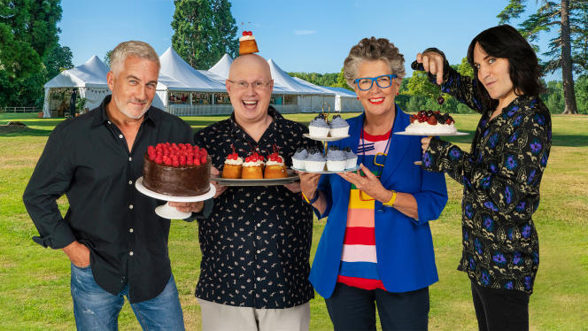 La 11e saison de l'émission « The Great British Bake Off » (GBO) est diffusée sur Channel 4.