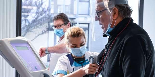 Covid-19: la France envisage le «traçage rétrospectif», à la recherche des sources de contamination