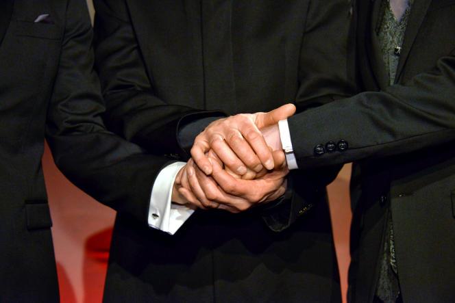 Les prêtres finlandais peuvent marier des couples homosexuels depuis 2017.