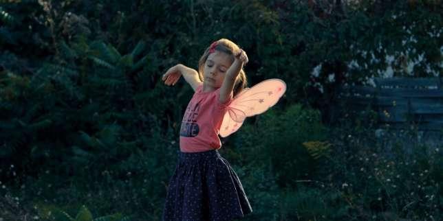 «Petite fille» : histoire de l'éclosion lumineuse d'un enfant transgenre